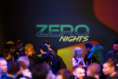 ZeroNights 2017